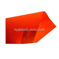 pvc tarpaulin fabric for air duct