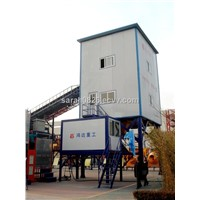 sell concrete mixing plant  , sell shang mixing plant