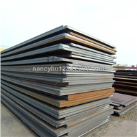 ship structure steel plate