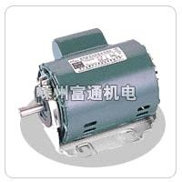 single phase capacitor running steel shell  electrical motor