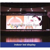 SMD Indoor P5 LED Display Price