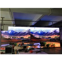Stage Indoor P3 LED Display for Rental Application Live Show, Event