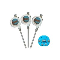 temperature transmitter with thermal resistance(SBWZ-2480PT100)