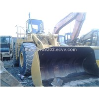 Used CAT 966F / Caterpillar 966F Wheel Loaders