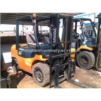 Used Forklift 3T Toyota 7FDN30