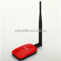 wifi usb adapter wireless usb adapter high power adapter