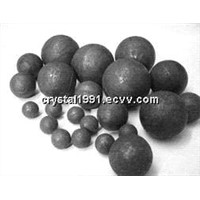 hot sale casting and forging steel ball