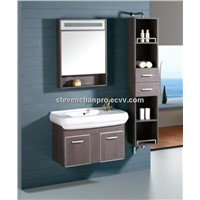 modern plywood bathroom vanity ,bathroom cabinet BL-764