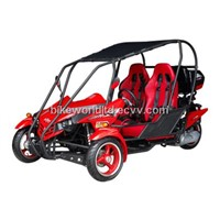 150cc Boomerang 3-Wheel Cruiser