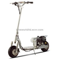 50cc 2-Strike Gas Powered Scooter  (EPA Certified)