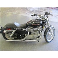 CHEAP 2006 Harley-Davidson XL883C Motorcycle