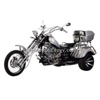Road Warrior 250cc Trike