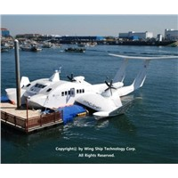 WSH series(Ship, WIG craft, Boat, Ferry, HSC)