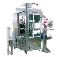 HG Big Diameter Shrink Sleeve Applicator (HLB Series)