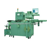 Lead Forming & Taping Machine