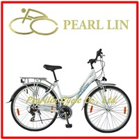 PC-28021 (Women) Trekking Bike