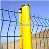 Powder Coated Welded Wire Fence For Garden Protection