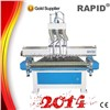 2014 Good Price!! CNC Woodworking Engraver Machine