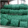 Anping Factory PVC Coated Barbed Wire, Barbed Wire Fence