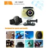 Mini Action Camera with with waterproof  function