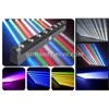 Stage Light 8*10W 4IN1 RGBW LED Moving Bar Light