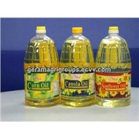Refined Corn/Maize oil
