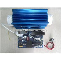 20G/H thick Quartz tube ozone generator suite
