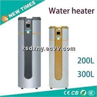 250L Compact Trinity Heat Pump water heater for heating & bath