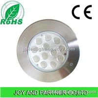 36W LED Underwater Swimming Pool Light with CE certificated,IP68