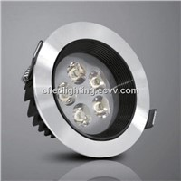 3W High Power LED Ceiling Light
