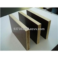 411 WBP black and brown film faced plywood