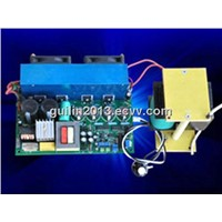 600W 60G OZONE POWER SUPPLY