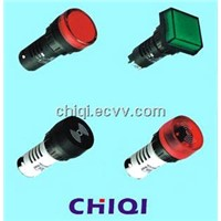 AD22/AD16 LED Light ( LED Signal Lamp ) for Electric Machine 10A 250V