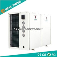 Air Source Swimming Pool Heat Pump for Heating & Cooling with Titanium Exchanger