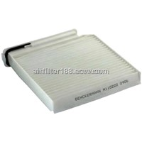 Best Carbon Fiber Air Conditioning Filter for Renault Nissan