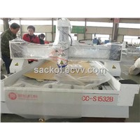 CNC Carving Machine for Making Stone Statues  CC-S1532B