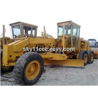 Cat 12g Grader Original/Usd Caterpillar 12g Motor Grader