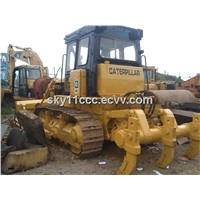 Caterpillar D6D Dozer/CATERPILLAR D6D Bulldozer