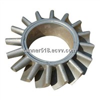 Die Casting Machinery Parts