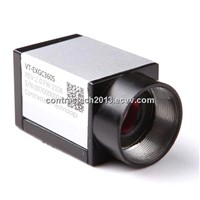 Industrial CMOS GigE Camera with C Mount Lens Interface VT-EXGC360S
