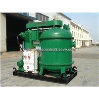 Low price Vacuum degasser from China