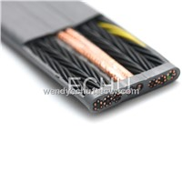 PVC Flat Festoon Power & Control Cable