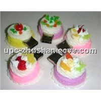 Popular OEM Icecream USB Flash Disk