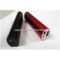 Power Bank with 5 LED Indications UPC-YD127