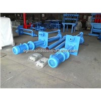 SUBMERSIBLE Slurry Pump for DRILLING