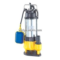 SWQ STAINLESS STEEL SEWAGE SUBMERSIBLE PUMP