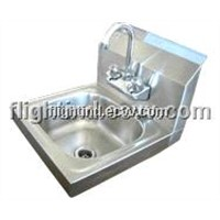 Stainless Steel Hand Sink FHS-17