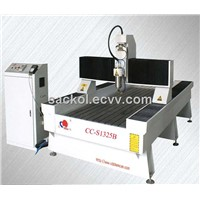 Stone CNC  Cutting and Carving Machine