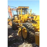 Used CAT 140H Motor Grader in Good Condition