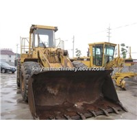 Used CAT 966E Loader/CAT Loader 966E In Good Condition